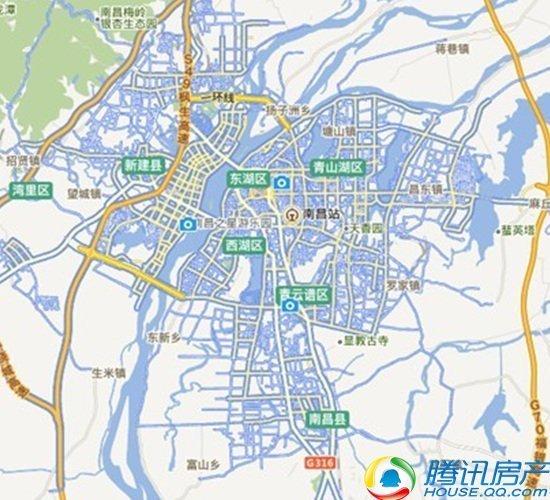 街景地图服务