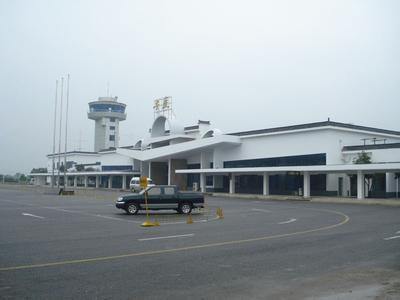 增加安庆到全国各大城市间的航班