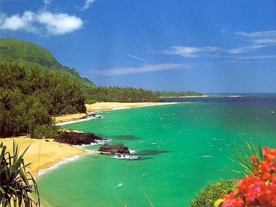 曼谷普吉岛海边高清照片