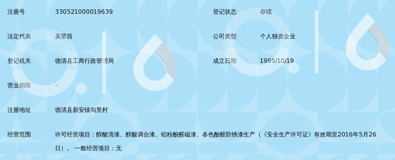德清县勾里v百科涂料厂_360百科一小学年级下册语文图片